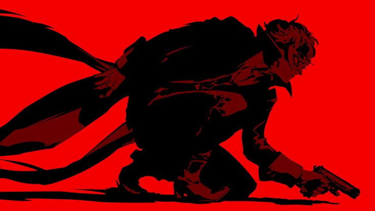 Persona 5 Topping the UK Charts - http://techraptor.net/content/persona-5-topping-uk-charts | Gaming, Gaming News
