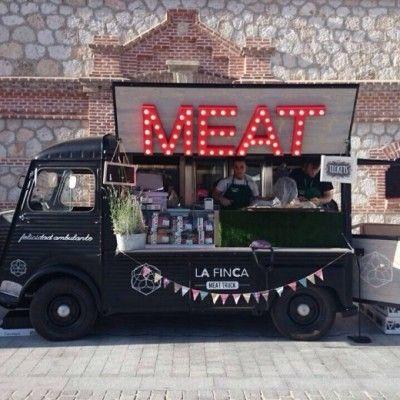 Food Truck La Finca finca                                                                                                                                                                                 Más