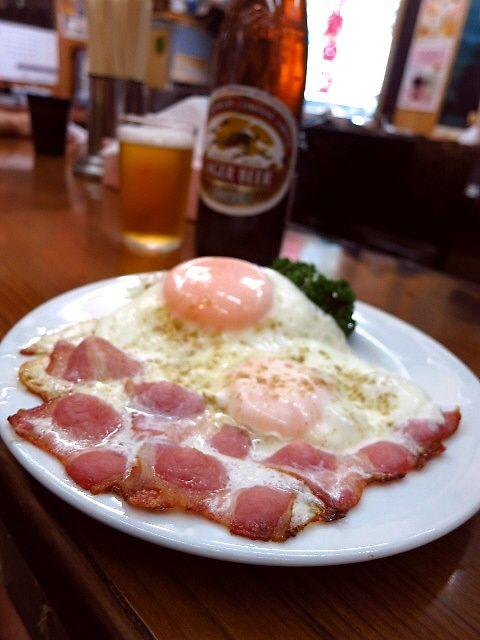 Mのランチ Mのハシゴ酒 ゆる~い空気の流れる空間は昭和のまま時間が止まっています 兵庫県 「皆様食堂」