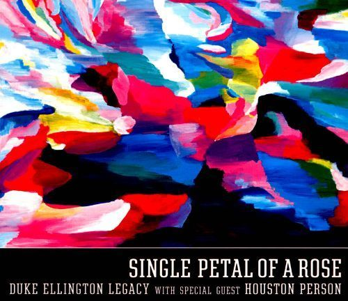Single Petal of a Rose [CD]