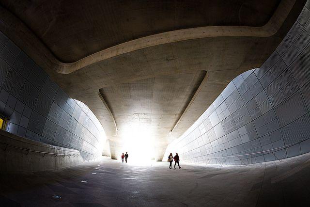Dongdaemun Design Plaza | Flickr: Intercambio de fotos