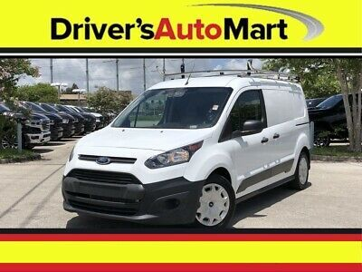 Ebay Advertisement 2017 Ford Transit Connect Xl 2017 Ford Transit Connect Xl 12037 Miles Frozen White 4d Cargo Van Duratec 2 5l Ford Transit Cargo Van Ford