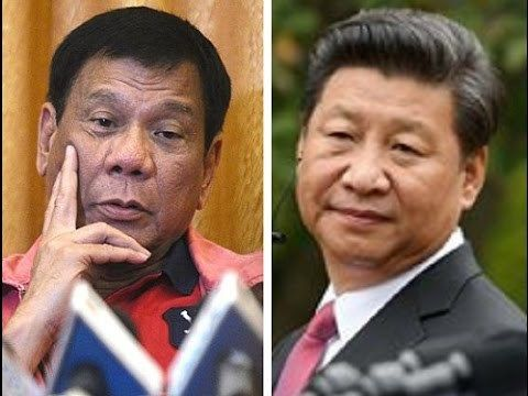 Xi Jinping Immediately Calls Duterte After Trump Called The Filipino President - WATCH VIDEO HERE -> http://dutertenewstoday.com/xi-jinping-immediately-calls-duterte-after-trump-called-the-filipino-president/   Xi Jinping Immediately Calls Duterte After Trump Called The Filipino President News video credit to YouTube channel owners  Disclaimer: The views and opinions expressed in this video are those of the YouTube Channel owners and do not necessarily reflect the opinion or
