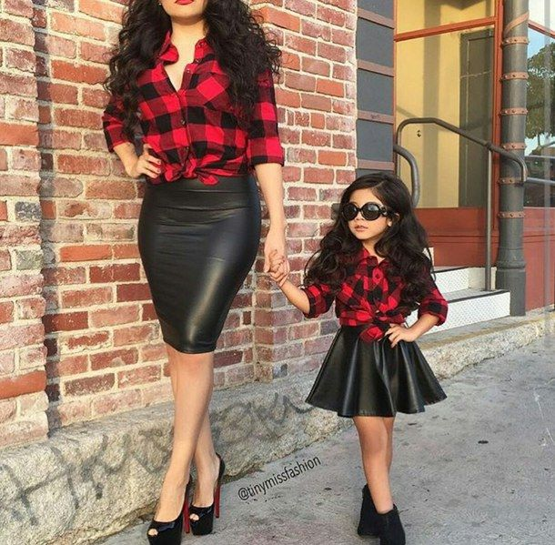 17 Best images about Mommy & Daughter Matching Outfits on ...