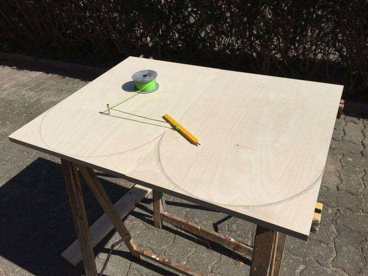 Dorfworker.de|DIY - Holzpferd selber bauen