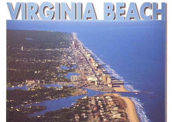virgina beach - Bing Images