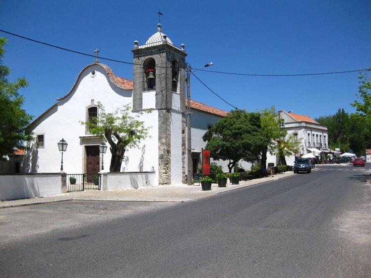 Vila Nova de Azeitão Vila nova, Portugal, Vilãs