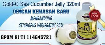 Cara mengobati sinusitis secara alami Jelly Gamat Gold G alternatif herbal rekomendasi para ahli kesehatan dunia, Pesan Hari Ini – Dapatkan pelayanan KIRIM BARANG TERLEBIH DAHULU BARU TRANSFER PEMBAYARAN (untuk pemesanan 1-2 botol di wilayah pulau Jawa)