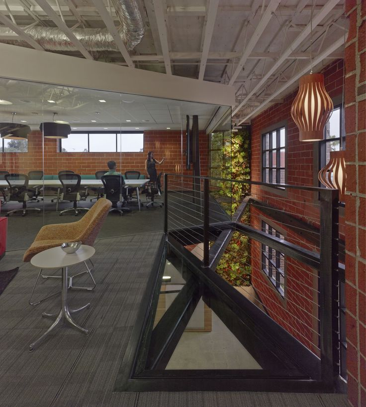 7 best we tour the zynga offices in san francisco created for Zynga office design
