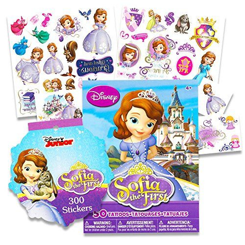 1083 best disney sofia the first images on pinterest for Sofia the first tattoos
