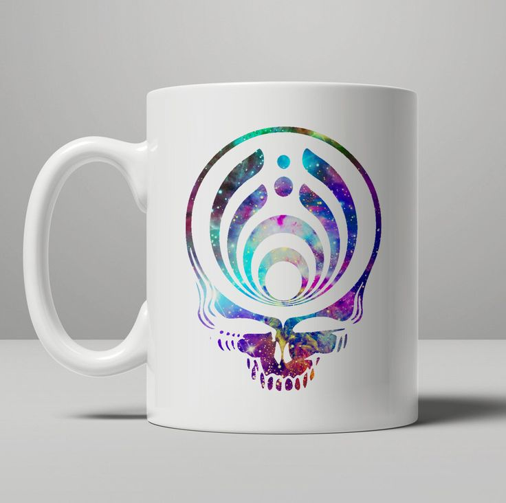 http://thepodomoro.com/collections/mug/products/bassnectar-galaxy-skull-head-mug-tea-mug-coffee-mug