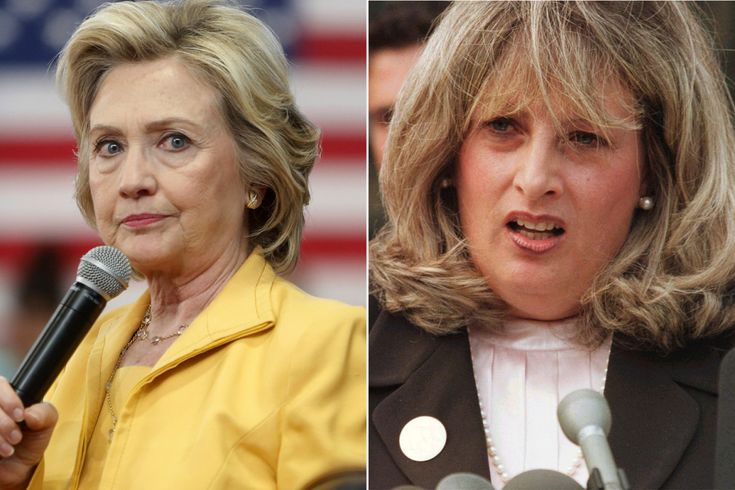 Linda Tripp, the tape-recording former pal of Monica Lewinsky who exposed the intern's affair with President Bill Clinton, broke nearly two decades of silence Tuesday and unloaded on Hillary Clinto…  http://nypost.com/2015/07/28/linda-tripp-breaks-silence-after-nearly-20-years-unloads-on-hillary/