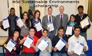 MSc Sustainable Environments Scholarship at University of Gloucestershire in UK, 2014 , and applications are submitted till 13th June 2014. University of Gloucestershire is offering MSc scholarship in Sustainable Environments for international students. - See more at: http://www.scholarshipsbar.com/msc-sustainable-environments-scholarship.html#sthash.UWWmz6Lw.dpuf