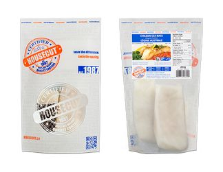 HOUSECUT Chilean Sea Bass:Only quality MSC in Canada & Ocean Wise approved fisheries are used