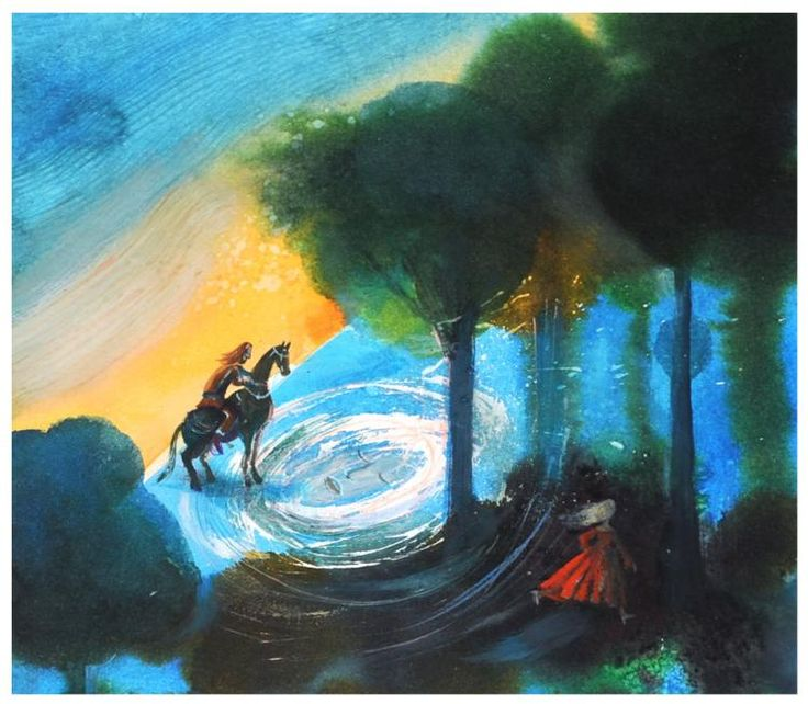 Malgorzata Piotrowska - Skogens hemmelighet