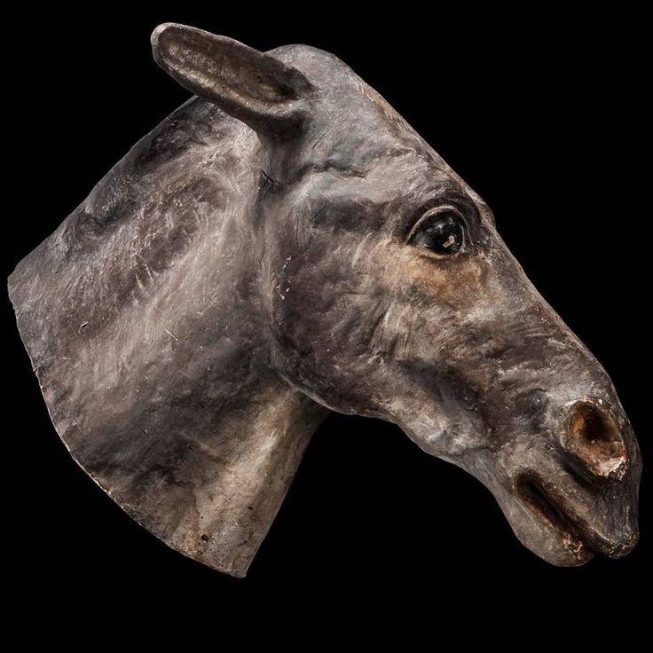 Donkey Mask 5