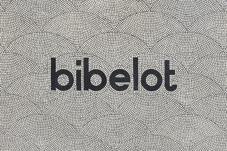 Bibelot on Behance