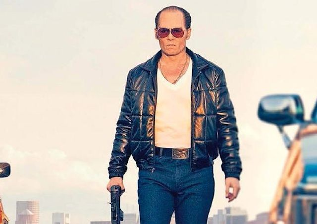 Star case study: Johnny Depp. Another change in role for Johnny Depp. Will his lack of recent success at the box office affect the success of his latest film Black Mass? (Dir: Scott Cooper, 2015)