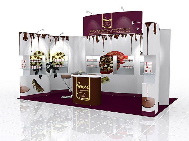 Modular Exhibition Stand Design : Best images about modular exhibition stand designs on