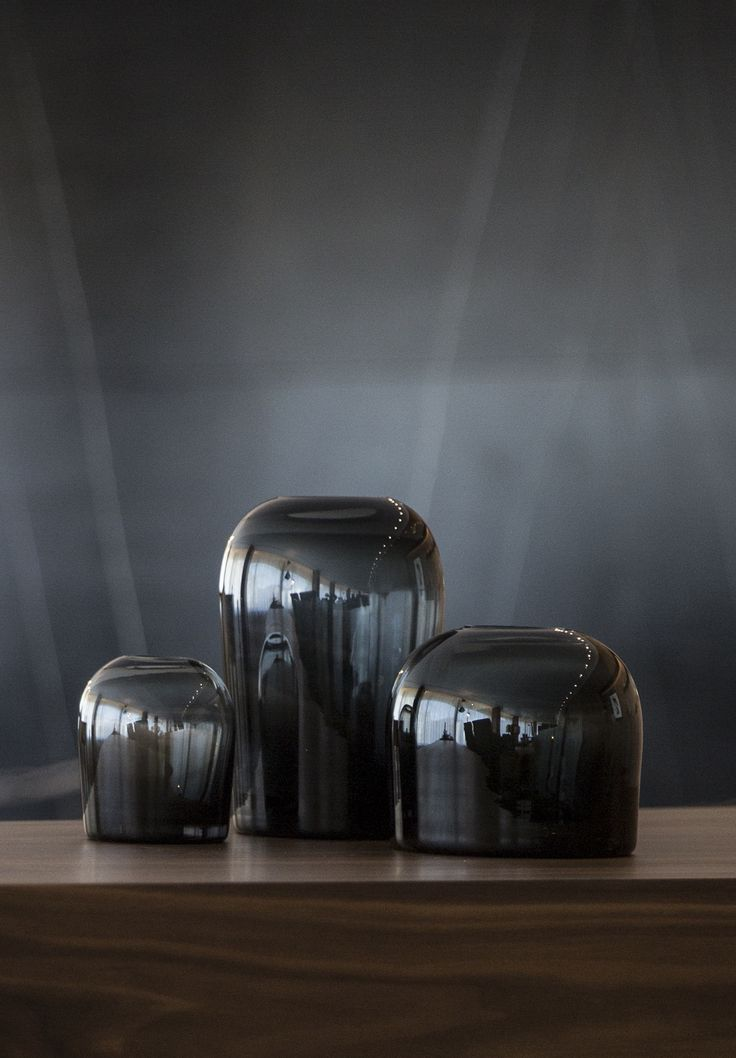 MENU | Troll Vases by Andersen & Voll, Shot by Jonas Bjerre Poulsen