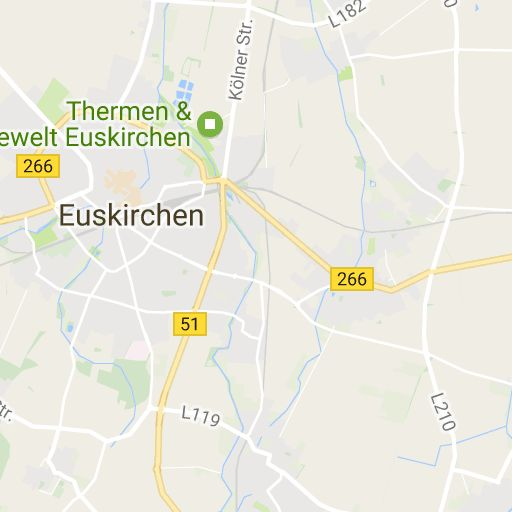 Find a postal code for Euskirchen