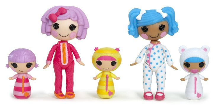 17 Best Images About Lalaloopsy On Pinterest Custom