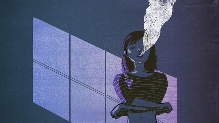 Why More Women Are Having Sex on Drugs