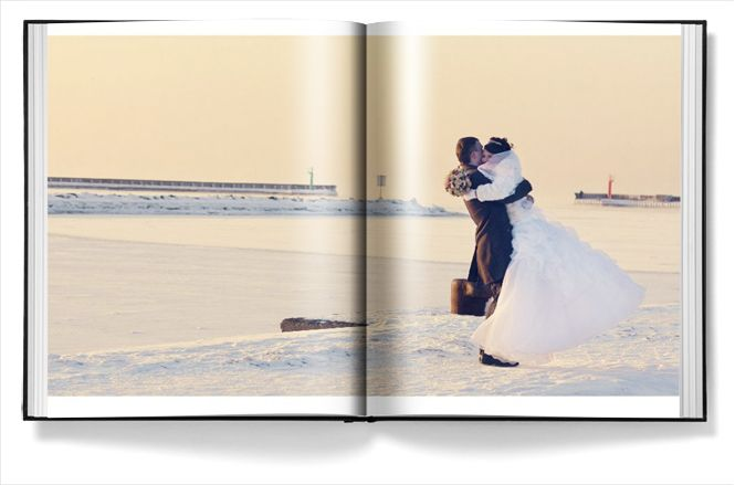 Darja and Dmitri from Estonia – book made with Blurb