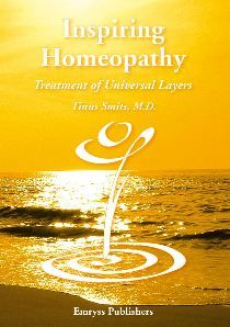 Inspiration Homeopathy - text for use of homeopathics - life issues