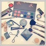 MUD Cosmetics #makeup #makeupartist