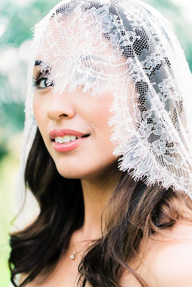 Credit: Anouschka Rokebrand Photography - vrouw, mode, meisje, huwelijk (ritueel), schattige, mooi, portret, betoverend, jong, liefde, bruid, haar (zoogdier), volk