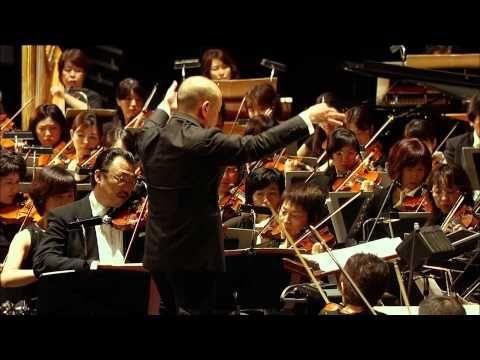 Joe Hisaishi in Budokan - Studio Ghibli 25 Years Concert (BluRay, 1080p)