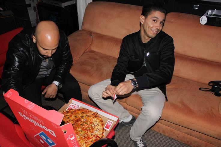 Zine & Karim