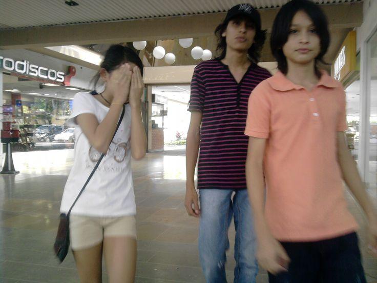 Mis hijos - Año 2012