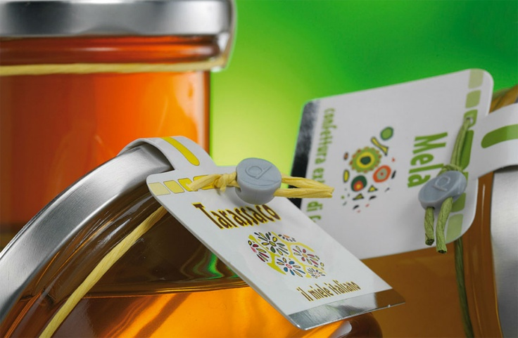 Packaging and labels design