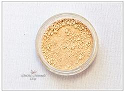 ChriMaLuxe Fleur - Mineral Concealer