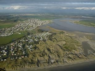 A History of the Estuary and its surrounds
