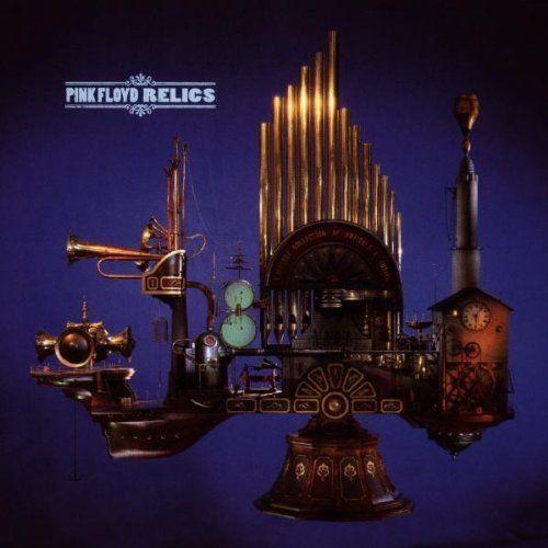 Pink Floyd - Relics great album