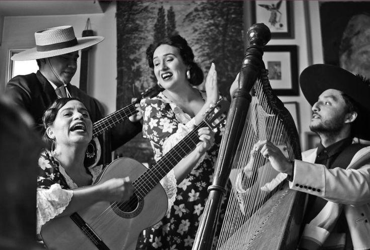 Ministerio de las Culturas conmemorará en el Maule el Día Internacional de la Mujer en el Maule -  Margot Loyola y Matilde Pérez a cien años de su nacimiento serán homenajeadas a través de la música y la danza. Se desarrollarán presentaciones artísticas en Curicó Pelluhue Linares y Talca entre el miércoles 7 y el sábado 10 de marzo. Todas con entrada liberada.  Con música y danza en Curicó Pelluhue Linares y Talca el Ministerio de las Culturas las Artes y el Patrimonio conmemorará en la…