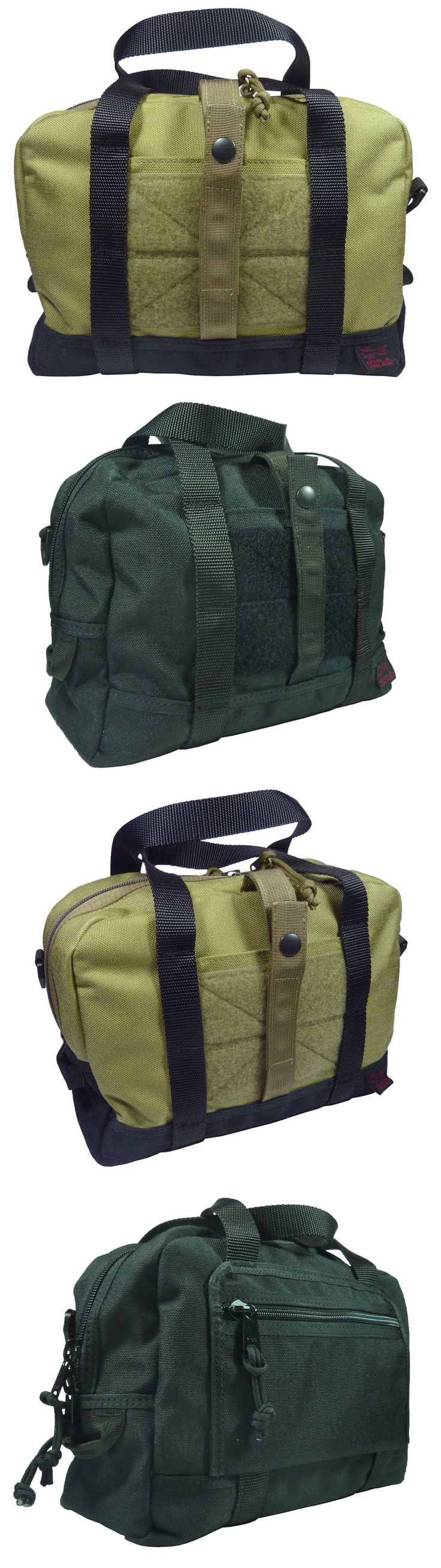 Range Gear 177905: Esee Range Bag With Shoulder Strap Izula Gear For Shooting Equipment And Pistol -> BUY IT NOW ONLY: $129.99 on eBay!