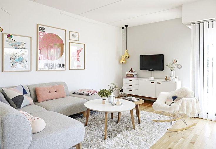 Vivienda con olor a verano | Decorar tu casa es facilisimo.com