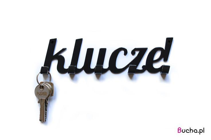"""""""Klucze"""" Wieszak na klucze! Jak wam się podoba? : ) może ktoś chciałby uporządkować swoje klucze? (wymiary około: 20x5,5cm)"""