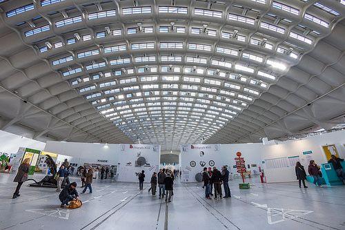 #Paratissima 2014 - #Torino Esposizioni  http://www.alobooom.com/photos/paratissima-torino-2014/