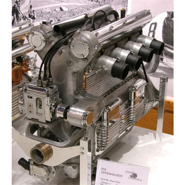 Opinion, 4cylinder midget engine history!