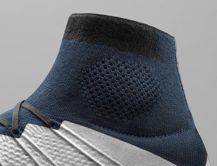 Nike / Mercurial Superfly CR7 Silverware / Shoes / 2015
