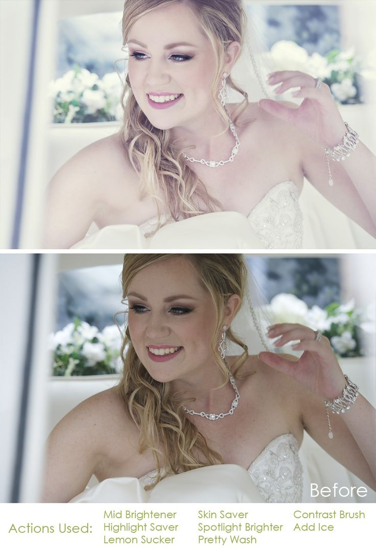 Photoshop Workflow Actions Tutorial | Toronto Wedding Photographers | Renaissance Studios Photography | Photoshop Actions & Photo Manipulation | Kitchener Wedding Photographers