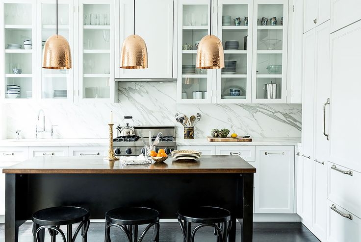 11+Expert+Tips+for+Renovating+Your+Kitchen+on+a+Budget+via+@MyDomaine
