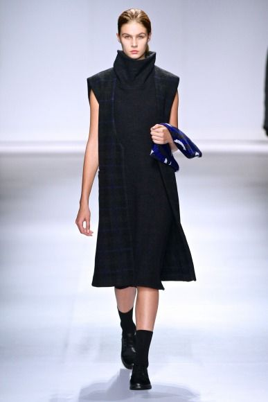 Adriaan Kuiters collection at Mercedes-Benz Fashion Week Joburg 2014. Image by SDR Photo #MBFWJ