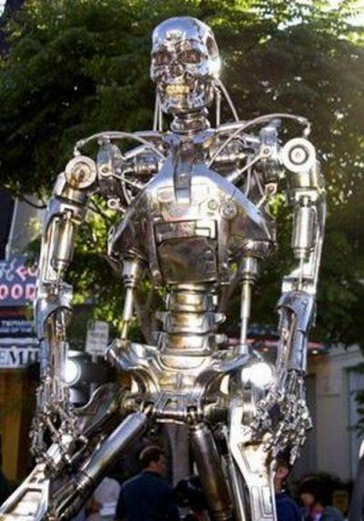 Les robots populaires: Robots Parade, Famous Robots, Movie, Robots Populaires, Les Robots