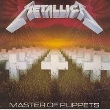 Master of Puppets (Audio CD)By Metallica
